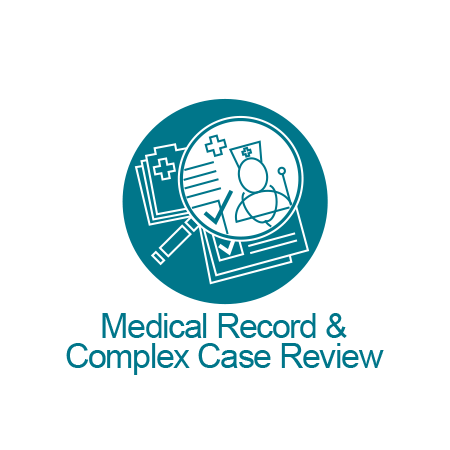 Medical Record & Complex Case Review