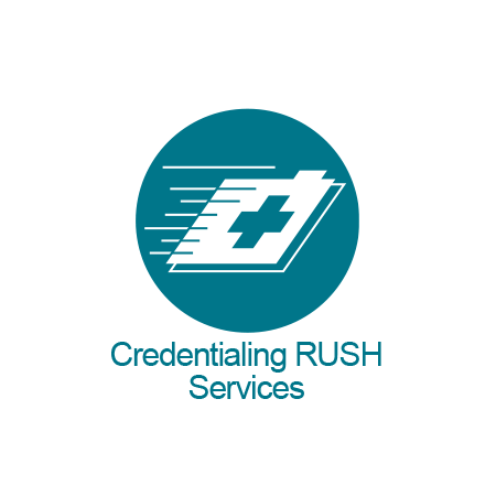 Credentialing RUSH Services